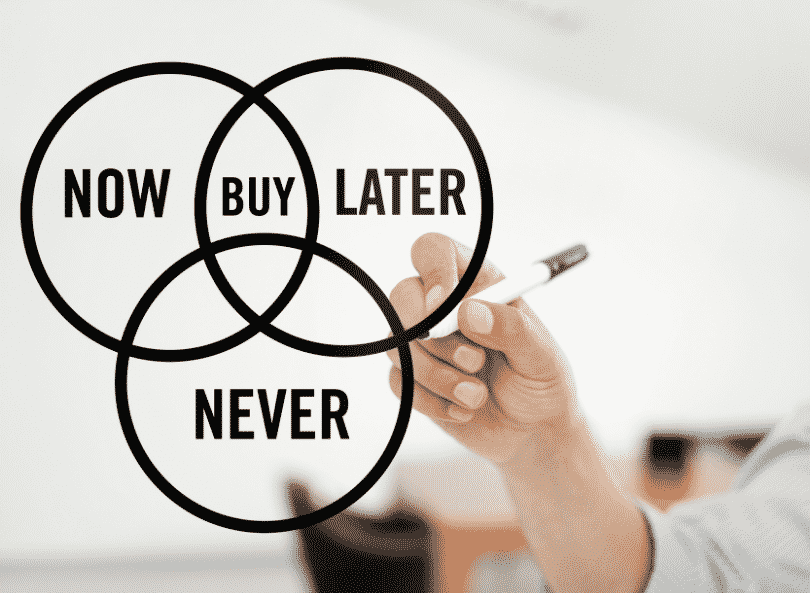Use this foolproof conversion formula to make leads buy